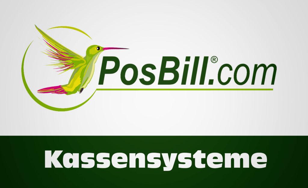 PosBill Kasensysteme